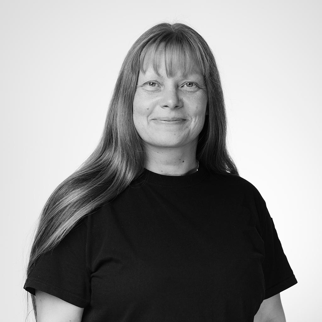 Marie-Louise Rantamäki